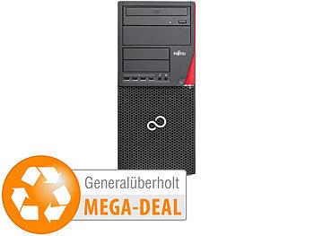 Esprimo P920 E90+, Core i5, 24 GB, 1 TB SSD (generalüberholt, 1. Wahl) / Pc