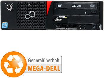 Esprimo E910 E85+, Core i5, 1TB SSHD, Win 10 Home (generalüberholt) / Pc