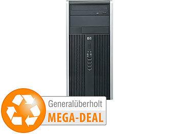 Compaq 6005 PRO MT, Athlon X2 B22, 8GB, 500GB (generalüberholt)