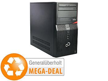 Esprimo P520 E85+, Core i5, 24GB, 1 TB SSD (generalüberholt, 1. Wahl)