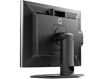 "hp ZR2440w, 61 cm / 24"" LED-IPS-Monitor, 1920 x 1200 Pixel (refurb.) hp TFT-Monitore"