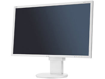 "NEC MultiSync EA223WM, 55,9cm / 22"", LED-Monitor, 1680 x 1050 Pixel (ref.) NEC LED-Monitore"