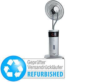 sichler k hlender ventilator stand ventilator m. Black Bedroom Furniture Sets. Home Design Ideas