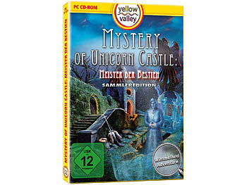 Mystery-Spiele Für Mädchen - Freeminen3