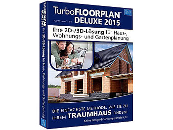 imsi turbofloorplan deluxe 2015. Black Bedroom Furniture Sets. Home Design Ideas