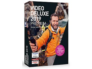 Video deluxe 2019 Premium / Video Software