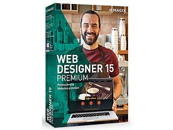 Web Designer 15 Premium / Web Designer