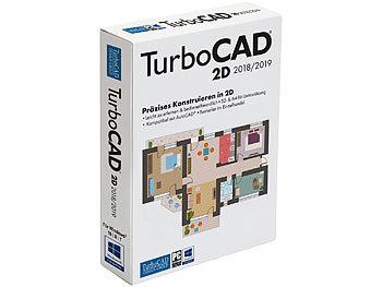 TurboCAD 2D 2018/2019 / Cad