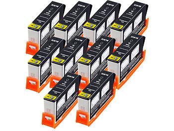 HP: Patrone für HP photo-black ersetzt CB322EE, No.364XL Photosmart B 8550