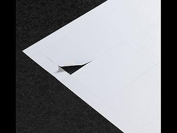 Sattleford Visitenkarten Drucken 250 Visitenkarten