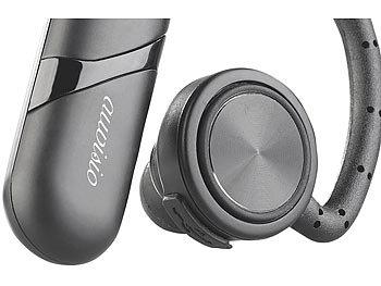 True Wireless In-Ear-Headset IHS-590.bt, Ohrbügel, Bluetooth 4.1, 10-Stunden-Akku 3