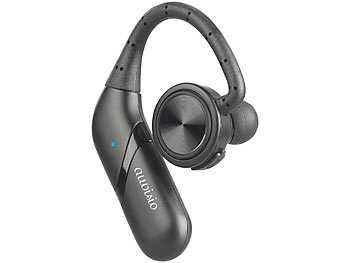 Kabelloses in-Ear-Stereo-Headset mit und Ohrbügeln, Bluetooth