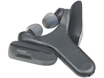 True Wireless In-Ear-Headset IHS-430 mit USB-Ladehalterung und Bluetooth 4.1 1