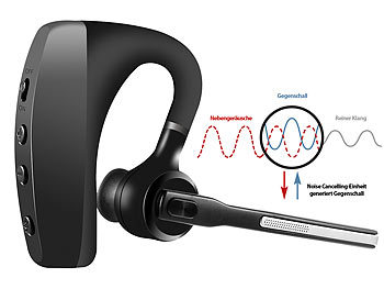 Headset 5.0, Bluetooth