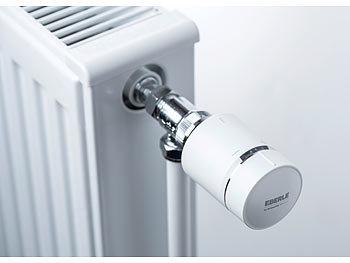 eberle heizungsthermostat heizk rper thermostat f r wiser mit fenster offen erkennung. Black Bedroom Furniture Sets. Home Design Ideas