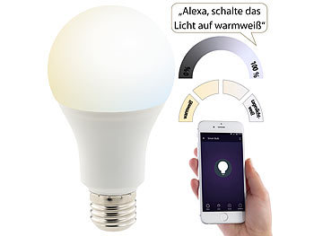 smart home led lampen test