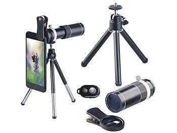 Revue teleskop mit stativ d f astronomie eur