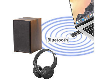 USB-Bluetooth-Adapter