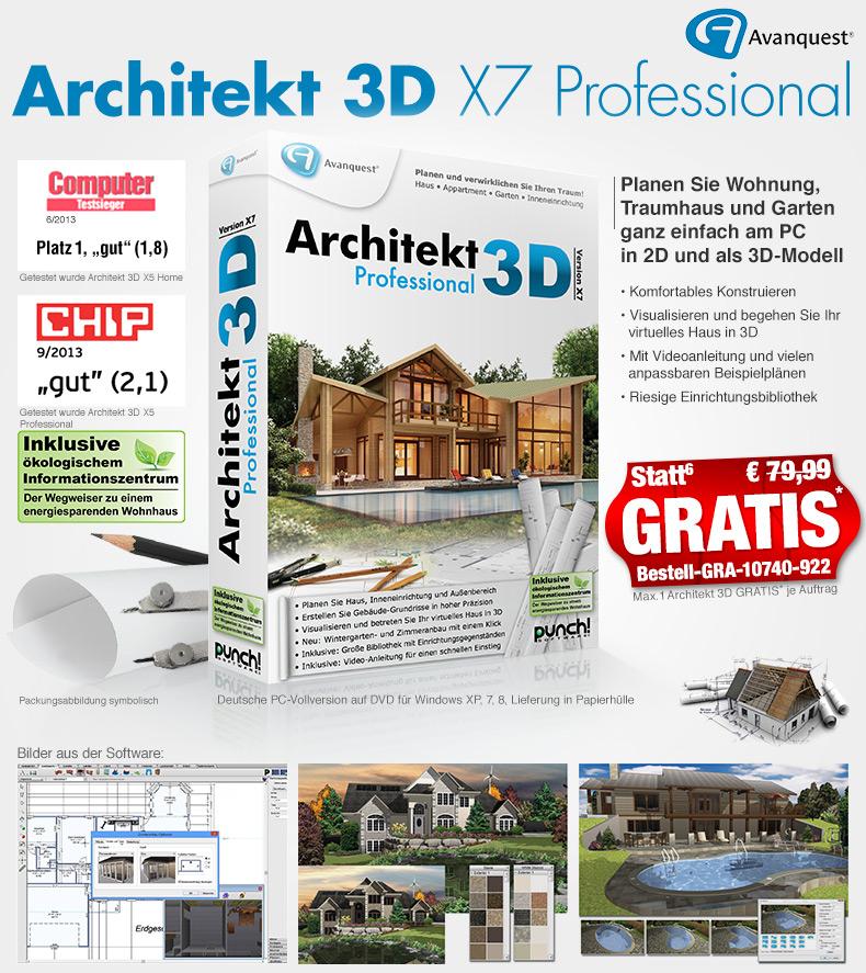 Hotpricemail for Architekt 3d gartenplaner