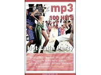 100 MP3-Hits Hot Latin Party MP3-Hits (Musik-CDs)