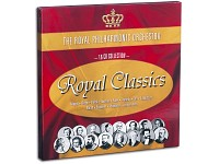 The Royal Philharmonic Orchestra - Royal Classics (16 CD)