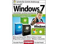 Nützliche Tastenkombinationen für Windows 7 - Windows - Compboard.de ...