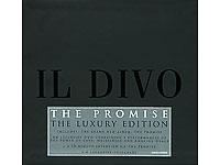 Il divo the promise deluxe edition cd dvd - Il divo la promessa ...