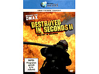 Discovery World - Destroyed in Seconds 1 & 2 (2 DVDs)