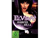 Elvira s Haunted Hills...