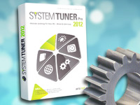Tuning Suite mit System<br />Tuner 2012