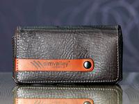 simvalley MOBILE<br />Premium-G&uuml;rteltasche f&uuml;r Komfort-Ha...