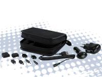 Handy-Universal-Ladeset<br />f&uuml;r iPhone, Handy, USB-Ger&auml;t...
