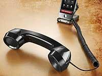 Callstel Telefonh&ouml;rer<br />im Retro-Stil f&uuml;r iPhone, Noki...