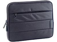 Xcase Nylon-H&uuml;lle mit<br />Aufsteller f&uuml;r 9.7 bis 10.1 Zo...