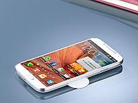 NFC-Tags (512 byte) f&uuml;r<br />alle NFC-f&auml;higen Smartphones...