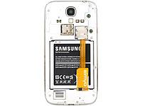 Callstel Dual-SIM-<br />Adapter mit passgenauem Samsung Ga...
