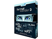 S.A.D. Formatwandler<br />3 OEM (Vollversion in Kartonste...