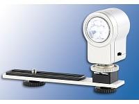 Somikon LED-Leuchte f&uuml;r<br />Foto- und Videoaufnahmen ink...