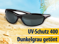 PEARL Sonnenbrille<br />&quot;Sydney&quot; mit UV-Schutz
