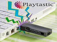 Playtastic Fun-USB-<br />Stick &quot;Fake-Unsinn&quot; mit Zeitsteue...