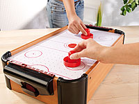 Playtastic Mini-Air-Hockey im Tischformat Playtastic