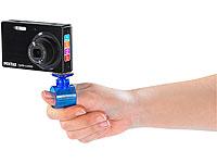 Somikon Finger-Stativ<br />f&uuml;r alle Digitalkameras mit St...