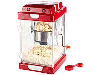 Rosenstein &amp; S&ouml;hne<br />Popcorn-Maschine: Popcorn einfach...