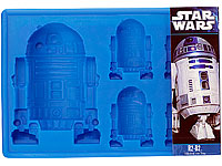 Star Wars Silikon-Form<br />R2-D2