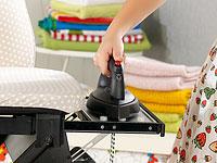 sichler aktiv b geltisch mit 1800 watt dampfb gelstation. Black Bedroom Furniture Sets. Home Design Ideas