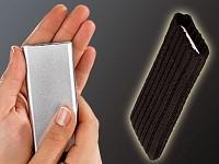 infactory Aufladbarer<br />Handw&auml;rmer mit USB-Ladefunktio...
