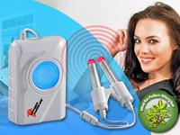 newgen medicals<br />Fototherapeutisches Anti-Allergie-Ge...
