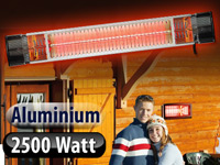 semptec 2500 watt infrarot heizstrahler irw 2500 f r den. Black Bedroom Furniture Sets. Home Design Ideas