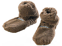 HotSox W&auml;rmende Socken<br />mit Leinsamen-F&uuml;llung, Gr. 36...