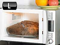 HotSox W&auml;rmende<br />Pantoffeln mit Leinsamen-F&uuml;llung, Gr...